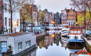 Kanal Nederland