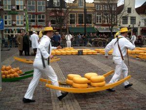 Ostemarked Nederland